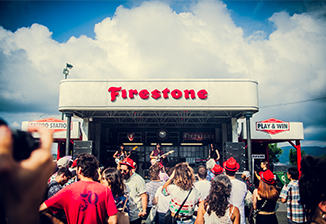 Firestone and Music